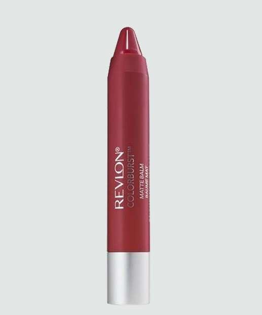 Image_Batom Lápis Colorbust Matte Balm Revlon - Sultry