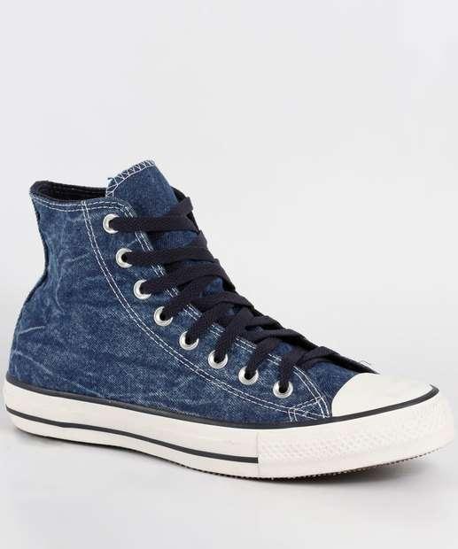 Image_Tênis Feminino Jeans Chuck Taylor Converse All Star CT0778