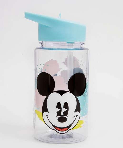 Image_Garrafa Squeeze Feminina Estampa Mickey 350ml Disney
