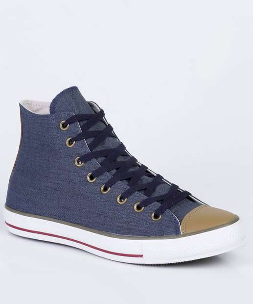 Image_Tênis Masculino Casual Jeans Converse All Star