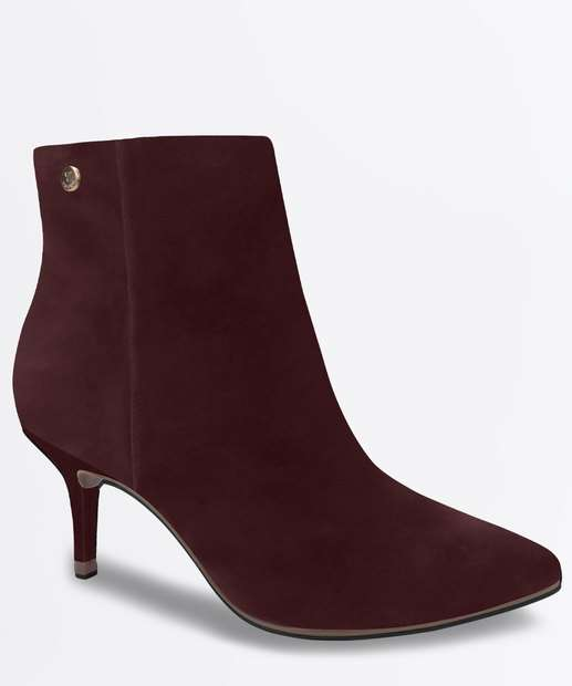 Image_Bota Feminina Ankle Boot Cano Curto Via Uno