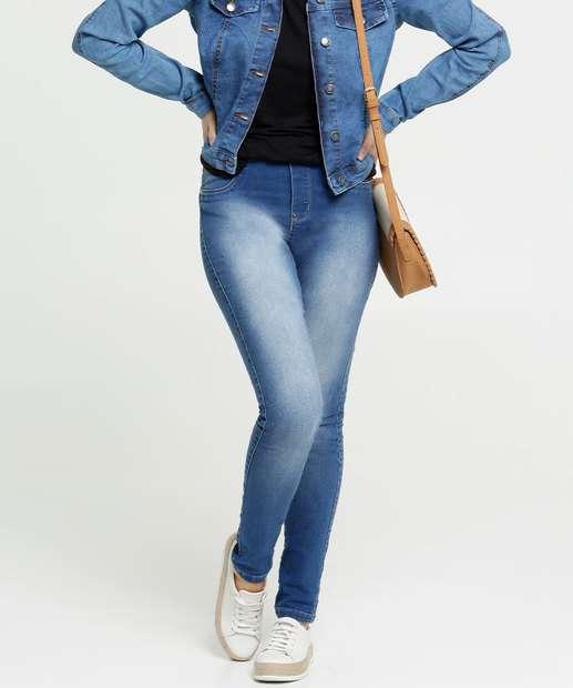 Image_Calça Skinny Stretch Feminina Uber Jeans