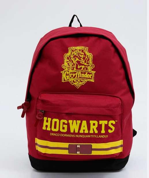 Image_Mochila Masculina Bolsos Harry Potter Warner Bros
