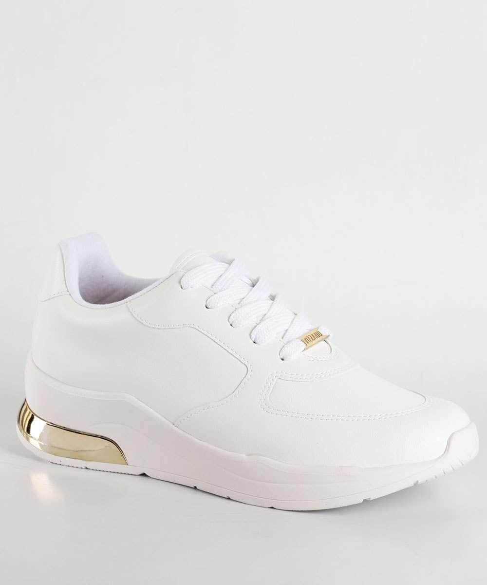 Tênis Feminino Chunky Sneaker Vizzano 1304101