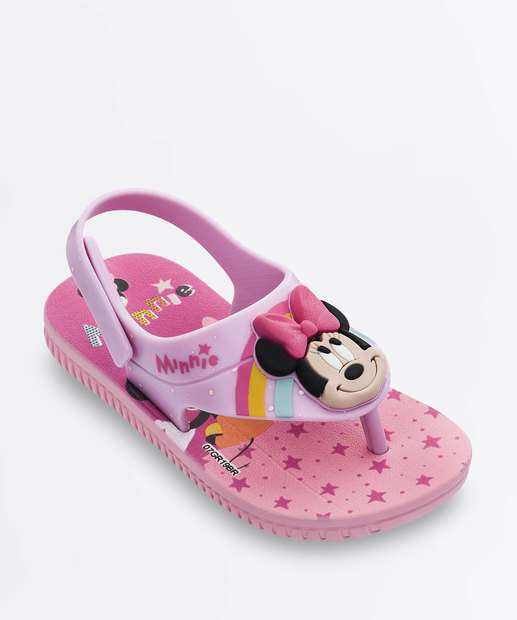 Image_Sandália Infantil Minnie Cute Fun Grendene Kids