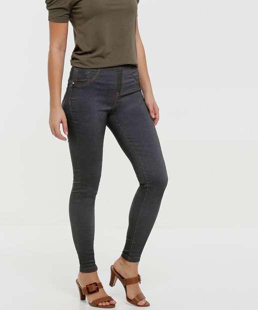 Image_Calça Feminina Jegging Zune Jeans