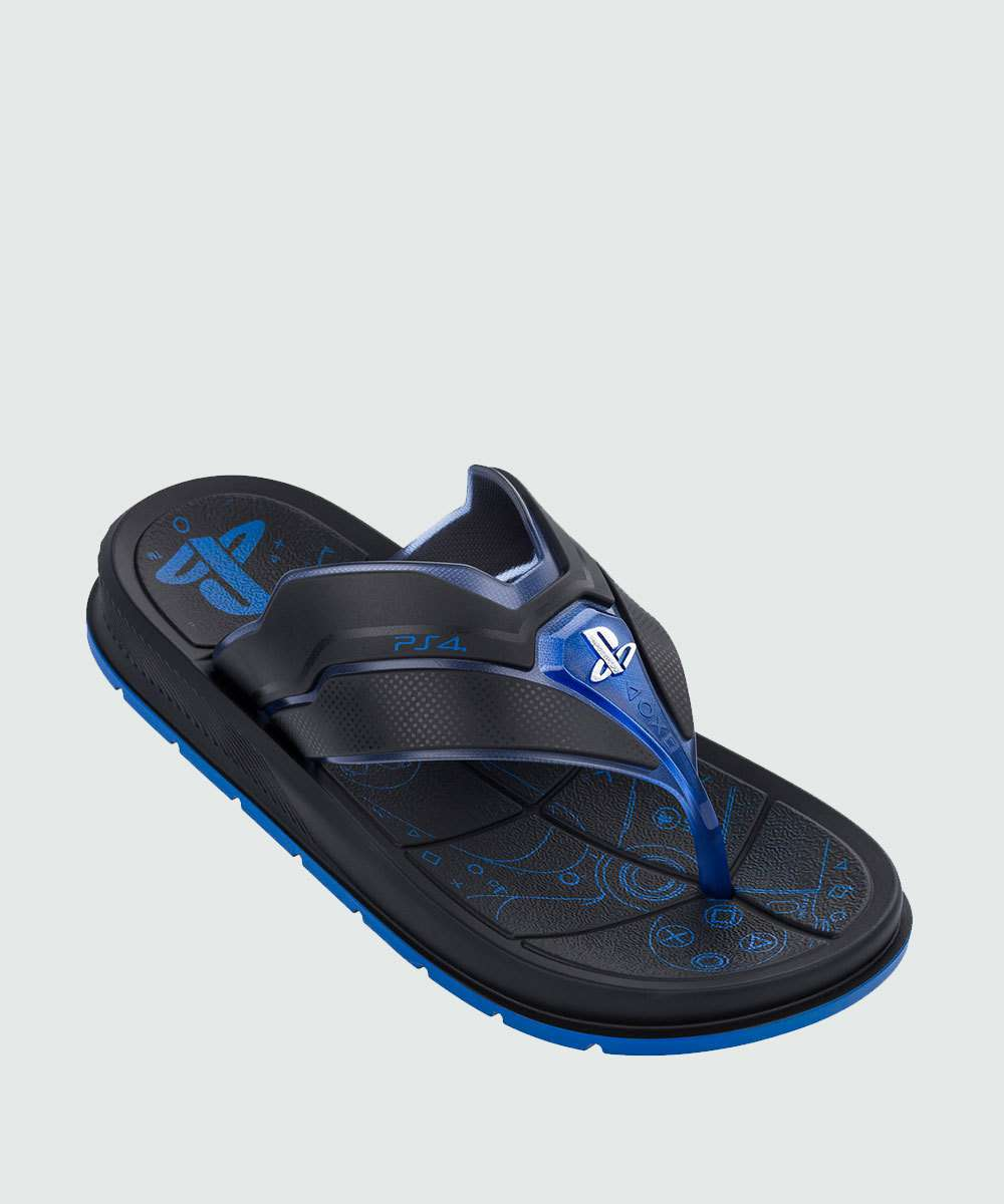 Chinelo Infantil Playstation Grendene Kids 21938