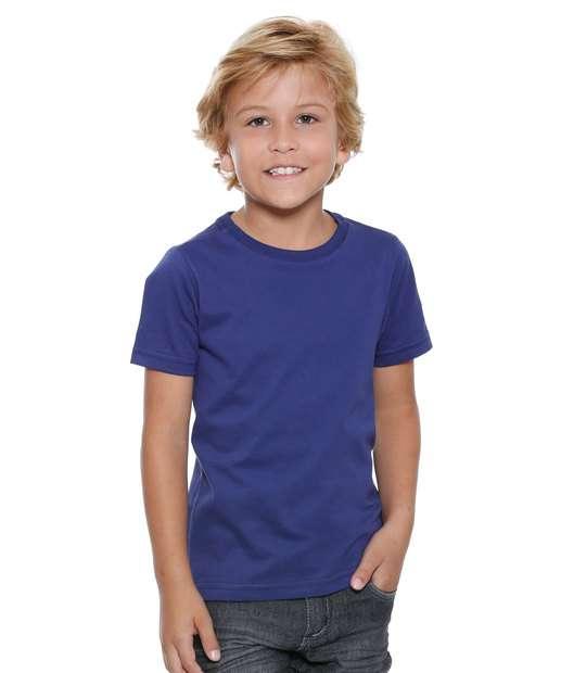 Image_Camiseta Infantil Básica Marisa
