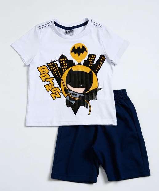 Image_Conjunto Infantil Estampa Batman Liga Da Justiça Marisa