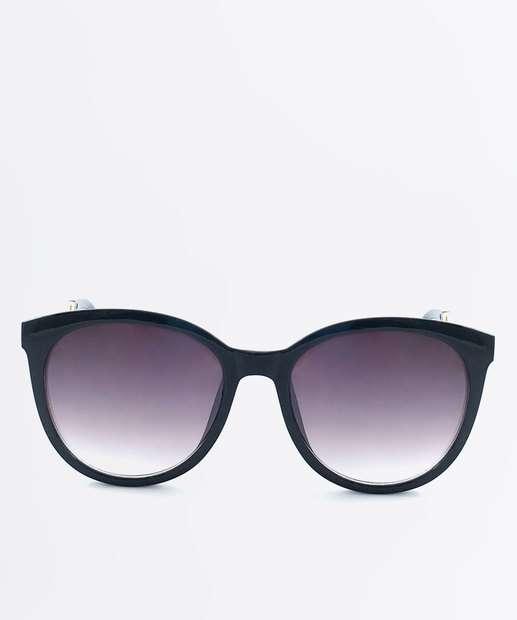 d1664235244c0 Óculos de Sol Feminino Redondo Marisa