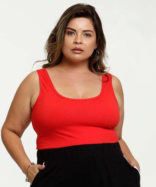 Image_Regata Feminina Básica Plus Size
