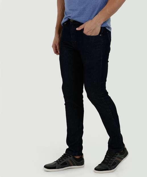 b3f0e51c1 Calça Masculina Jeans Skinny Rock   Soda
