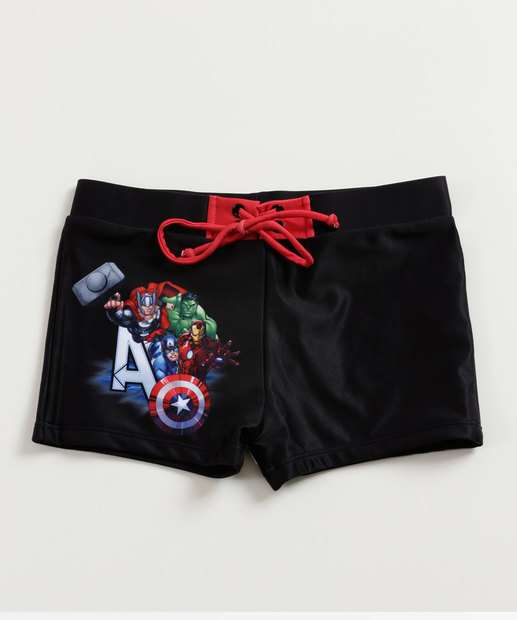 Image_Sunga Infantil Estampa Vingadores Marvel