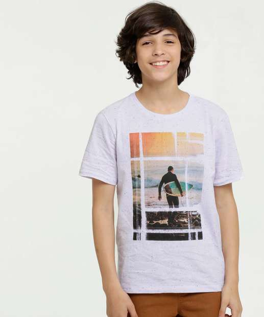 Image_Camiseta Juvenil Botonê Estampa Surf MR