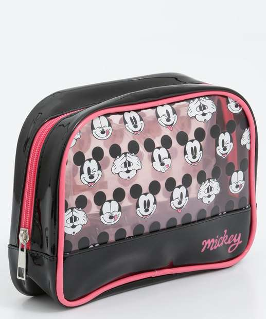 Image_Necessaire Feminina Estampa Mickey Disney
