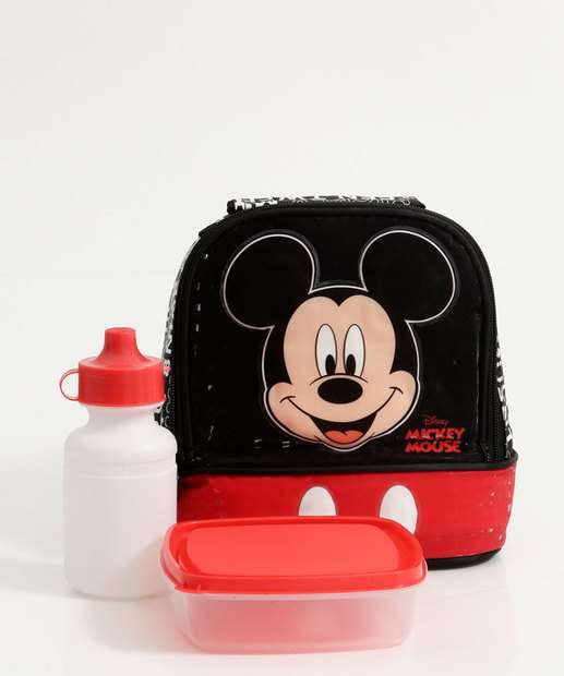 Image_Lancheira Escolar Infantil Unissex Estampa Mickey Disney