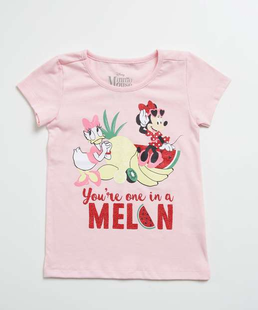 Image_Blusa Infantil Estampa Minnie E Margarida Disney