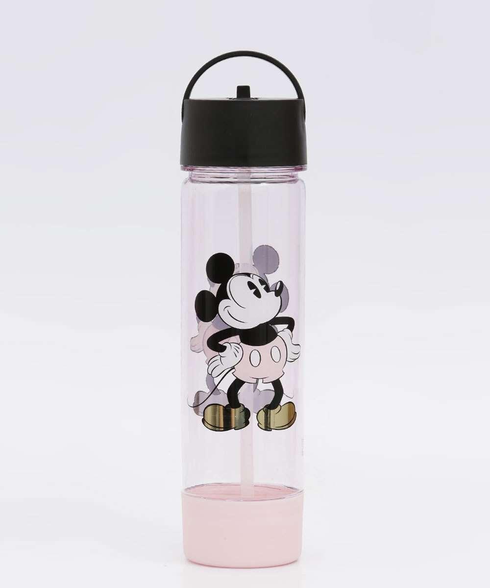Garrafa Squeeze Estampa Mickey 700ml Disney