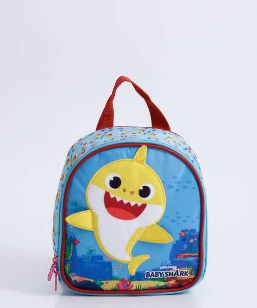 Image_Lancheira Infantil Escolar Unissex Baby Shark Xeryus