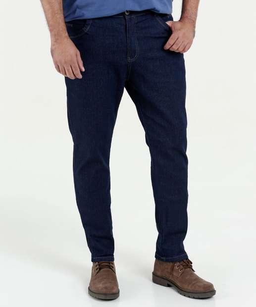Image_Calça Masculina Jeans Skinny Plus Size Razon