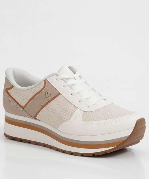 Image_Tênis Feminino Sneaker Plataforma Mississipi