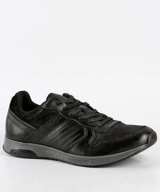 Image_Tênis Masculino Casual Sneaker Iron West Coast 1851012