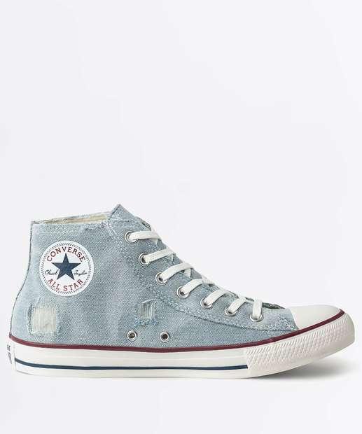 Image_Tênis Feminino Chuck Taylor Jeans Converse All Star