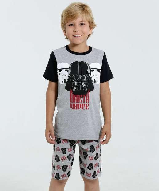 Image_Pijama Infantil Darth Vader Star Wars Disney