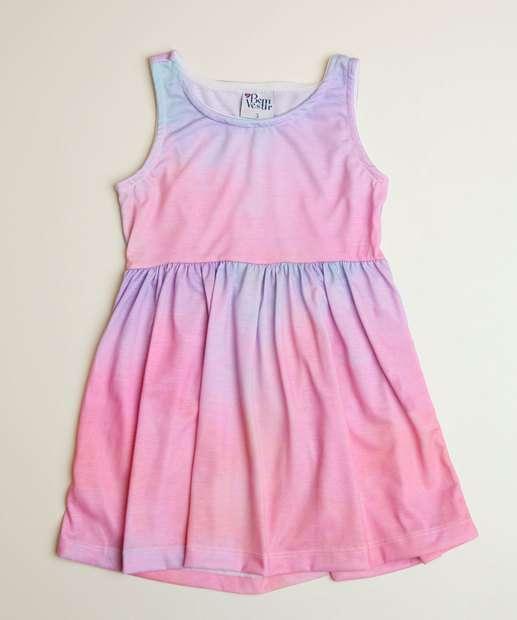 Image_Vestido Infantil Sem Manga Tie dye Tam 1 a 3