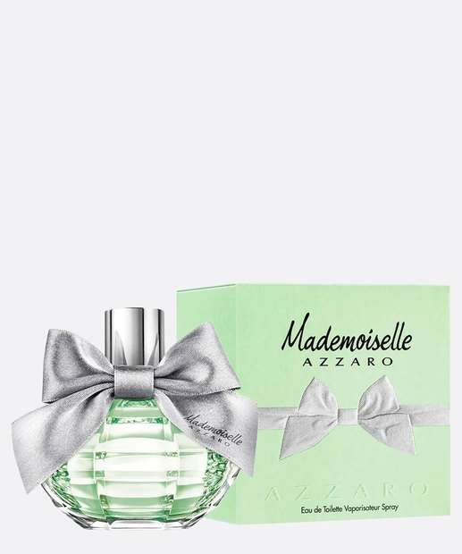 Image_Perfume Feminino Mademoiselle L'Eau Très Florale Azzaro 30ml