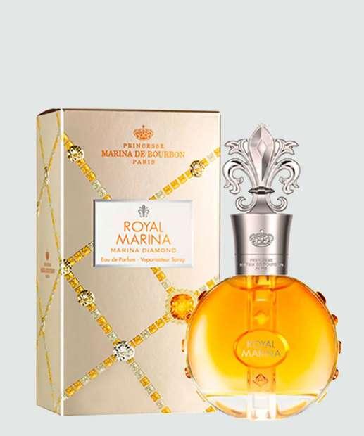 Image_Perfume Feminino 50ml - Royal Marina Diamond Marina de Bourbon Eau de Parfum