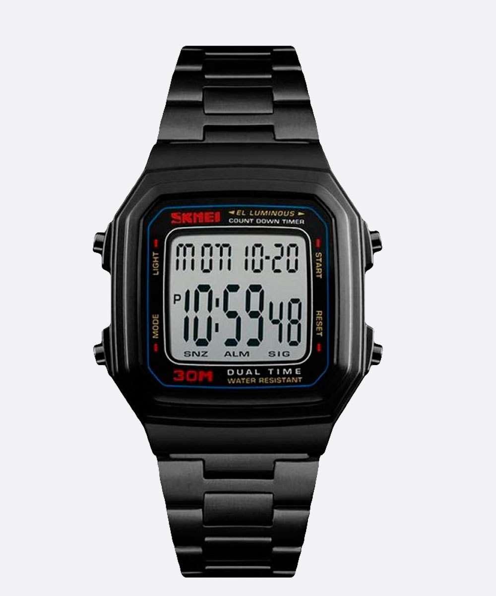 Relógio Unissex Digital Skmei 11423
