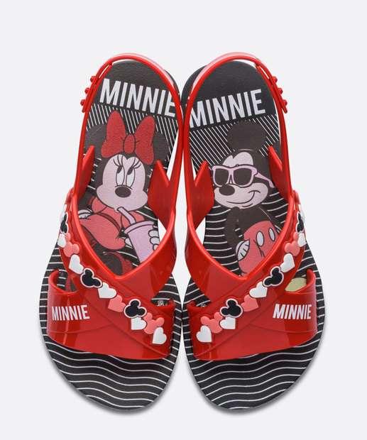 Image_Sandália Infantil Minnie Disney Magical Grendene Kids