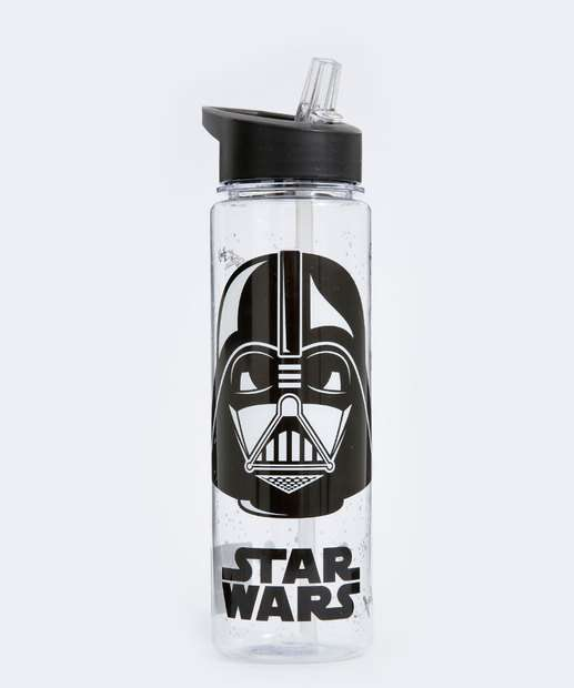 Image_Garrafa Infantil Estampa Star Wars 670ml Disney