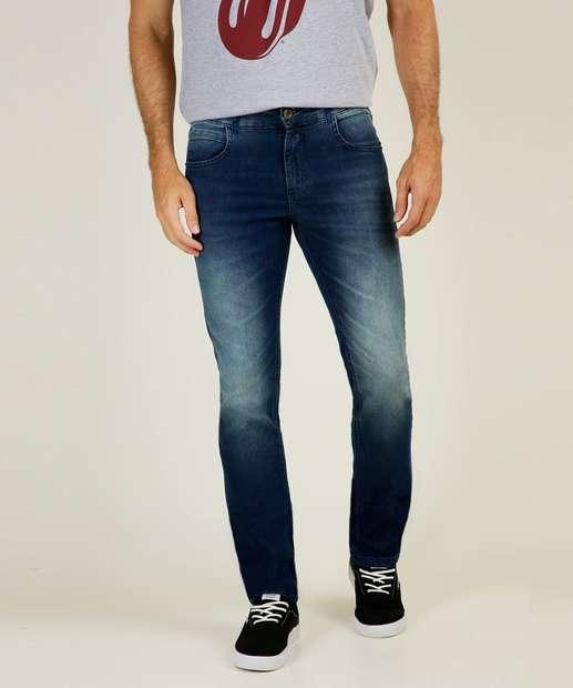 Image_Calça Masculina Jeans Reta Zune Jeans