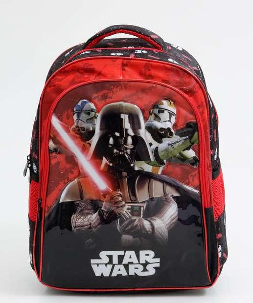 Image_Mochila Escolar Infantil Darth Vader Star Wars
