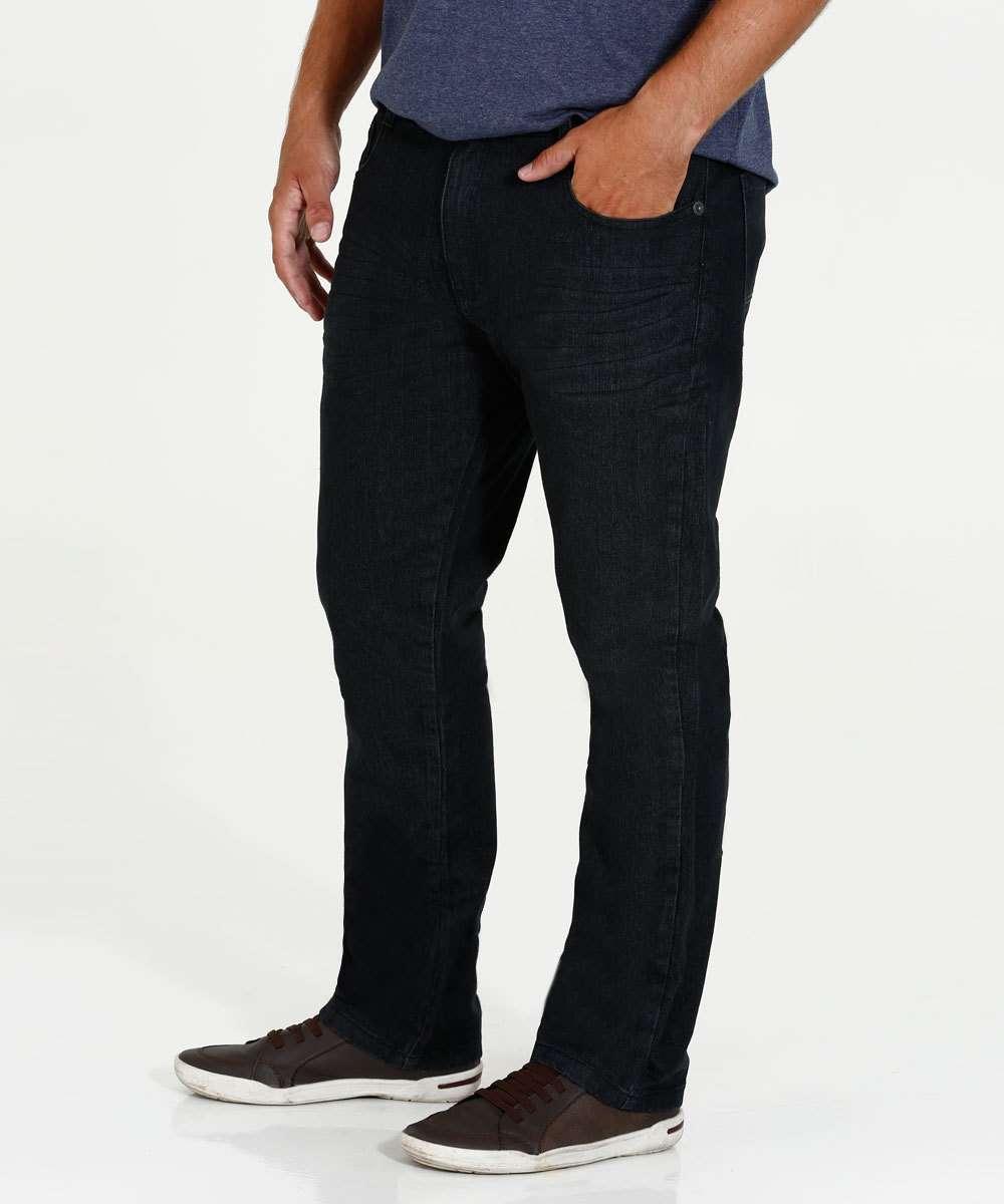 2b02b21ad Calça Masculina Slim Jeans Marisa