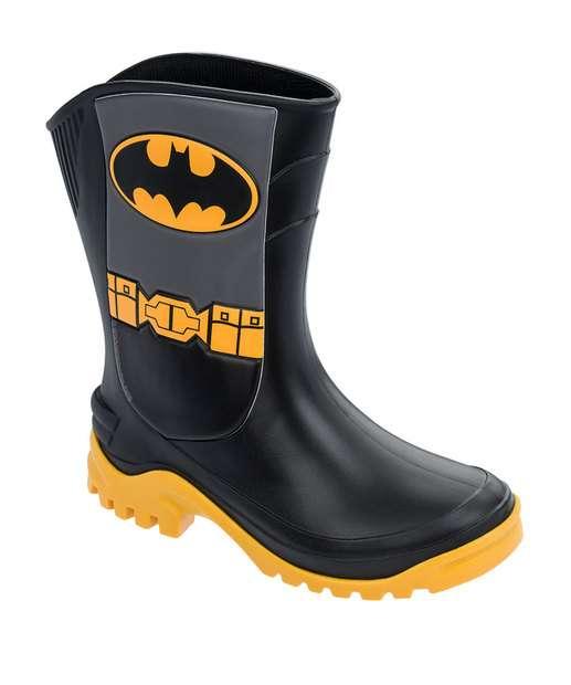 Image_Galocha Infantil Batman Grendene Kids 21766