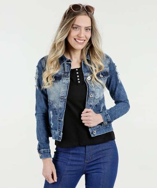 Image_Jaqueta Feminina Jeans Destroyed Biotipo