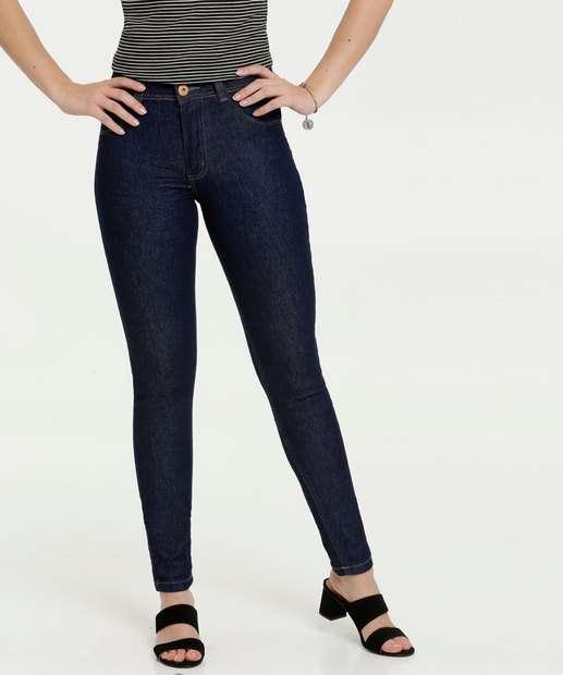 Image_Calça Jeans Skinny Stretch Feminino Biotipo