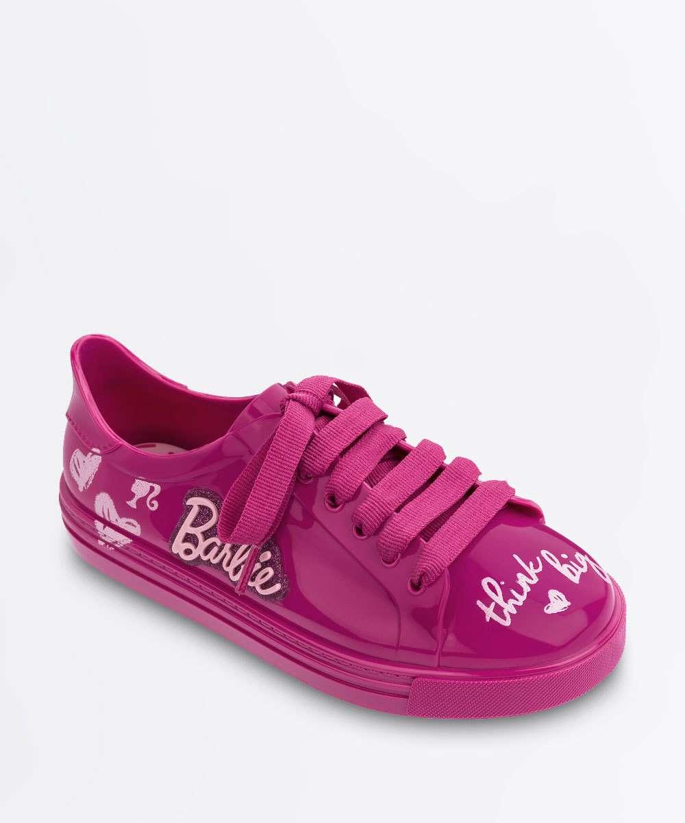 Tênis Infantil Barbie Fashion Grendene Kids 21953