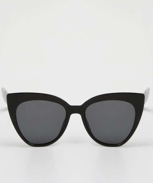 4fe141f963d85 Óculos de Sol Feminino Gateado Marisa