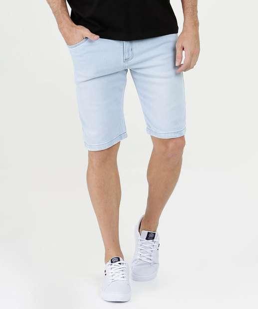 Image_Bermuda Masculina Cadarço Five Jeans