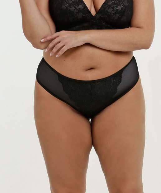 Image_Calcinha Feminina Fio Dental Tule Plus Size Marisa