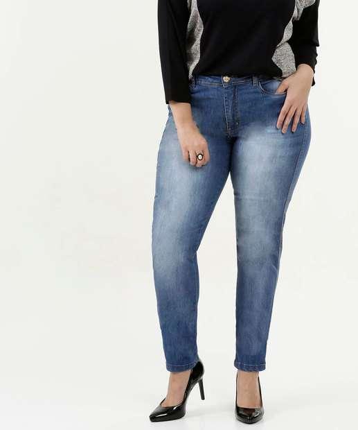 Image_Calça Feminina Skinny Plus Size Razon