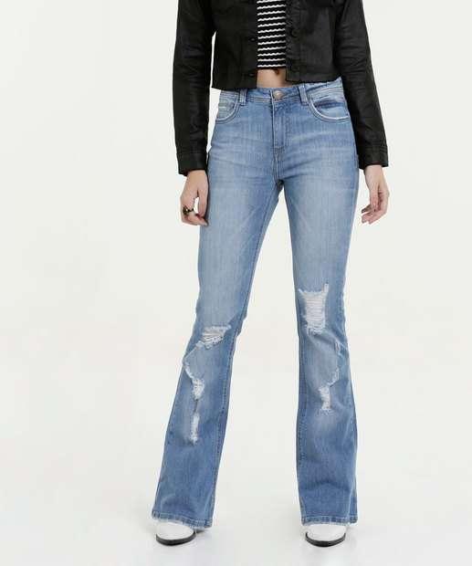 4a476a054 Calça Jeans Feminina | Promoção de calça jeans feminina na Marisa