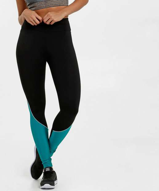 Image_Calça Feminina Legging Fitness Metalizada Marisa