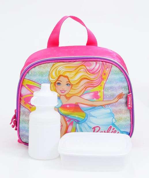 Image_Lancheira Escolar Infantil Estampa Barbie