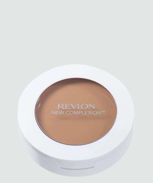 Image_Pó Compacto New Complexion One-Step Compact Makeup Revlon - Natural Beige