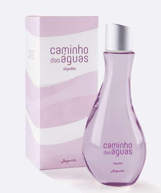 Image_Colônia Feminina Desodorante Caminho Das Águas Algodão Jequiti 300ml